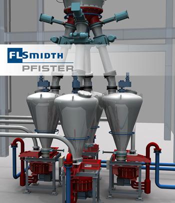 FLSMIDTH PFISTER